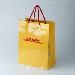 Paperbag Art Carton DHL