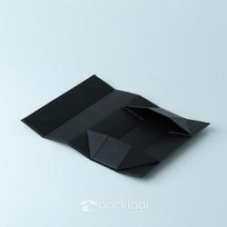 Hardbox Flap Flat Folding