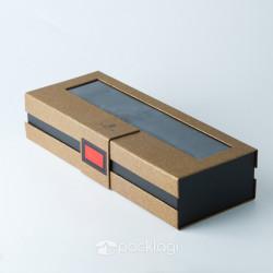 Hardbox Flap Premium - SARI...