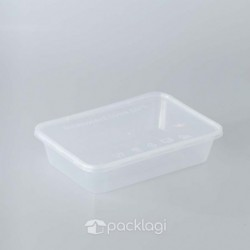Box Thinwall 500 ml