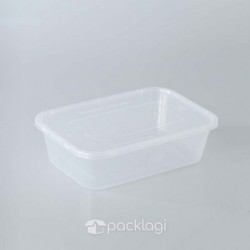 Box Thinwall 650 ml