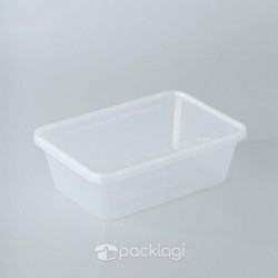 Box Plastik 750ml