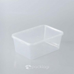 Box Thinwall 1000 ml