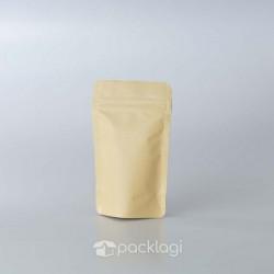 Standing Pouch Kraft 9x15