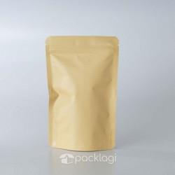 Standing Pouch Kraft 13x20