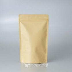 Standing Pouch Kraft 14x23