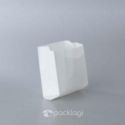 Kantong Kertas Putih S