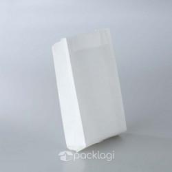 Kantong Kertas Putih M