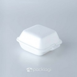 Lunch Box Styrofoam Kecil