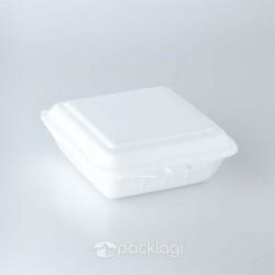 Lunch Box Styrofoam Besar