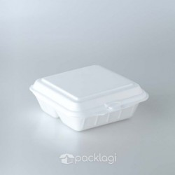 Lunch Box Styrofoam Sekat