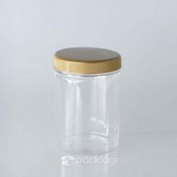 Toples PET 800 ml