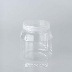 Toples Jar Plastik