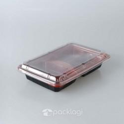 Box Bento Plastik