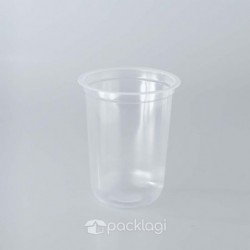 PP Cup Oval 16 oz