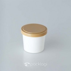 Papercup Es Krim 4 oz