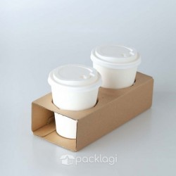 Drink Tray Corrugated