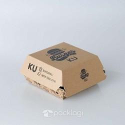 Box Burger Kraft