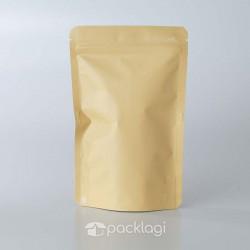 Standing Pouch Kraft 18x29