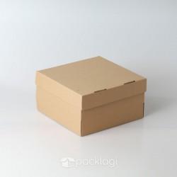 Corrugated Box Persegi S