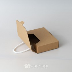Messenger Box A6