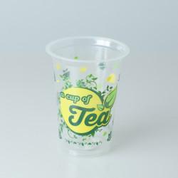 Plastic Cup Custom